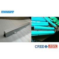 China Color Changing Led Wall Washer 3 In1 80pcs Led Wash Light With PMMA Diffuser on sale