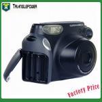 Buy cheap Auto Wide Black Stylish Fujifilm Instax Camera / 210 Instant Film Polaroid from wholesalers