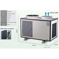 Buy cheap Temporary Air Conditioning Spot Air Cooler Tent Rental Cooling from wholesalers