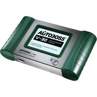 Buy cheap 10.5KG Original Autoboss V30 Scanner Update Online With CE / FCC from wholesalers