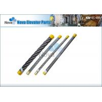Buy cheap Elevator Steel Wire Rope, Elevator Steel Rope For Cabin and For Speed Governor from wholesalers