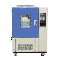 China Industrial Temperature Humidity Chamber Rapid Rate Thermal Cycle Chamber on sale