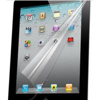 Wholesale Anti Fingerprint Tablet PC Touch Screen Protector, Ipad2 Protective Film UV Protection from china suppliers