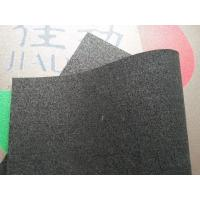 Buy cheap Soundproof Carpet Underlay , Sound Deadening Underlayment For Hardwood Floors from wholesalers