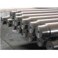 Buy cheap Hard Chrome Induction Hardened Rod For Hydraulic Cylinder Length 1m - 8m from wholesalers