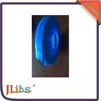 Hanging Large Sized Pipes Perforated Steel Strapping 0.02MM Thickness Tolerance Manufactures