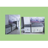Buy cheap 70r/Min Anti Skid 117kw Plastic Mat Manufacturing Machine from wholesalers