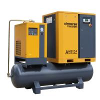 Buy cheap Superior 7.5kw Customer Made Good Prices  Compressor with Refrigerated Dryer for Dustless Blasting from wholesalers