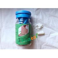 Buy cheap Yunnan Original 7 Days Weight Loss Pills , Natural Slimming Capsules 36 Capsules / Bottle from wholesalers