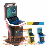Buy cheap Pandora Box 3G Pandora box 4 hd and pandora box 4S HDMI 680 in 1 Kids Metal Fighting Cabinet For sale from wholesalers