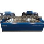 Buy cheap Multi Head CNC Wood Engraving Machine / High Precision CNC Router Z Axis  /wood  cnc router/wood engraving machine from wholesalers