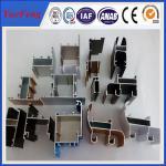 Buy cheap Aluminium sliding door frame price,aluminum window door shutter,aluminium bedroom door from wholesalers