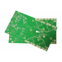 Buy cheap High Frequency Rogers 4003C For RF Wireless Audio ROHS UL Rogers PCB from wholesalers