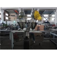 Buy cheap High Production Capacity Spun PP melt blown filter cartridge making machine for Water Treatment from wholesalers