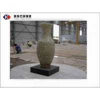 Buy cheap Vase-Stone Craft-Marble-Granite-Onyx-Kangli Stone from wholesalers