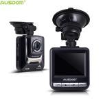 Buy cheap Ausdom AD282 Plug and Play Ambarella A7 1296P 2.4 LCD Night Version G-Sensor Car DVR Dash Camera Support Micro SD Card from wholesalers