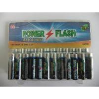 Buy cheap LR6 Alkaline Battery from wholesalers