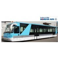 Wholesale Large Capacity Airport Coaches Aero Bus With 4 Pneumatic Double Opening Doors from china suppliers