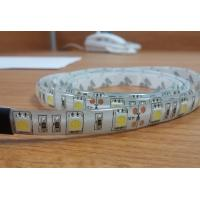 Buy cheap Super Bright Home LED Strip Lighting 3000K Warm White , 5M / Rope product