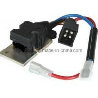 Buy cheap ISO/Ts 16949 Blower Regulator--Mercedes Benz (140 821 8351) from wholesalers