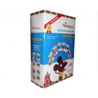 Buy cheap Child Educational Disney Movie Baby Read DVD For Kids , NTSC Format from wholesalers