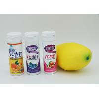 Buy cheap Vitamin C Collagen C Pills Swallow Chewable Vit C Effervescent Tablets Anti Cold from wholesalers