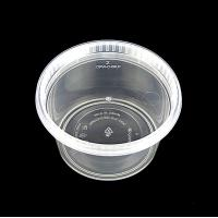 Buy cheap PP Microwavable Food Containers Hot Food Take Out Containers 12oz 16oz 20oz from wholesalers