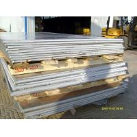 Buy cheap ASTM AISI SUS ASME 304 316 310 430 Stainless Steel Plates With No.1 2B BA Finish , ISO SGS from wholesalers