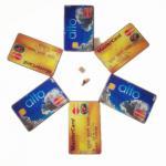 Buy cheap GSM ID карты GSM ID BOX 330L IMEI Уникальный 4,5 Вт Усилитель с Hidden In Ear аудиоресивером беспроводные наушники from wholesalers