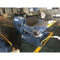 Buy cheap Corrugated Box Platform Die Cutting Machine , Board Cutter Machine from wholesalers