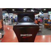 Buy cheap 42 270° Hologram Pyramid Showcase 3D HoloBox Advertising Player CE RoHS Certificated from wholesalers