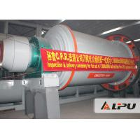 Buy cheap Large Energy Saving Wet Grinding Ball Mill For Copper Ore With Capacity 90-160t/h from wholesalers