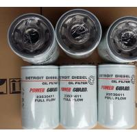 Wholesale diesel engine parts for Detroit,oil filter for Detroit,23530411,P551381 from china suppliers