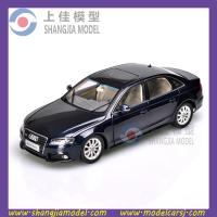 China 1/18 scale car model for collectible,china metal diecast models supplier,custom painting models on sale