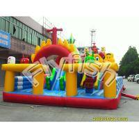 Buy cheap rubber tiles outdoor playground from wholesalers