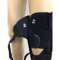 Buy cheap Black Color OA Knee Brace KN 03 Orthopedic Knee Braces And Supports from wholesalers