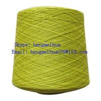 Buy cheap Acrylic Yarn Knitting Yarn Non Bulk Acrylic Dyed Color 28/2NM from wholesalers