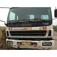 Buy cheap 36M CONCRETE PUMPS putzmeister Concrete Pumps isuzu truck from wholesalers