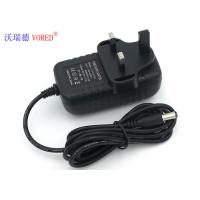 Buy cheap Fast Charging AC DC Portable Power Adapter , AC DC Adapter Charger Long Lifespan from wholesalers