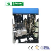 Buy cheap ECO Friendly Oil Free Screw Air Compressor , High Efficiency Air Compressor from wholesalers