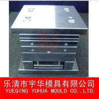 Buy cheap Cable clip mould from wholesalers
