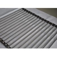 Buy cheap High Loading Conveyor Chain Belt Stainless Steel Belt Conveyor For Food Industry from wholesalers