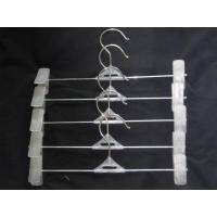 Buy cheap Plastic Hanger ,Iron Hanger Clothes Rack from wholesalers