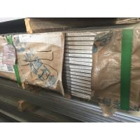 Buy cheap JIS SUS430 Stainless Steel Sheet / Plate / Strip / Coil from wholesalers