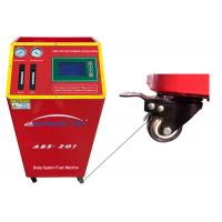 Buy cheap Pressure Brake Fluid Exchange Machine 10L Old Drum 150W Power CE Approval from wholesalers