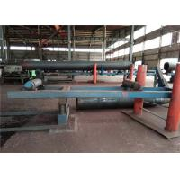 Buy cheap Pipe Expander Machine Induction Heating Steel Pipe Belling Machine Ce Approved from wholesalers