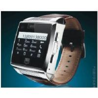 Wholesale GPS Monitoring Watch Mobile from china suppliers