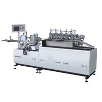 Wholesale High Speed Paper Straw Making Machines With Two Winding Head , Low Noise from china suppliers