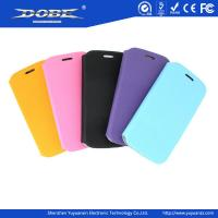 Buy cheap Hot seller Protective leather case for Samsung Galaxy S3 I9300 from wholesalers