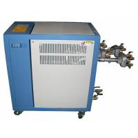 China 180℃ Industrial Mold Oil Temperature Controller Units for Rubber and Plastic / Stamping Machine on sale